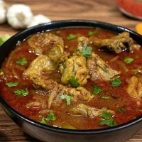 Chicken Curry Recipe | How to make authentic indian chicken curry recipe