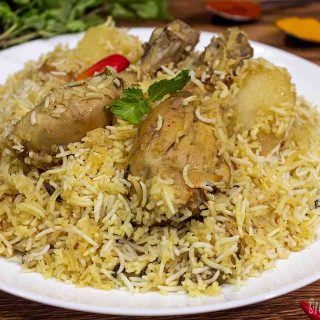 chicken biryani recipe|how to make best chicken biryani recipe at home