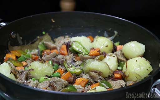 mix-boil-potatoes