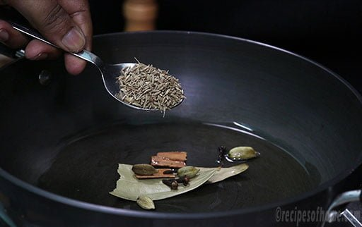 add-whole-spices-for-biryani