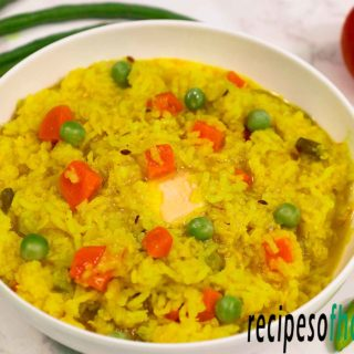 Khichdi Recipe (Moong Dal Khichdi) |how to make khichdi