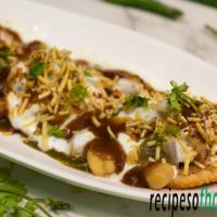 Papdi chaat recipe | How to make papdi chaat | Dahi papdi chaat recipe | Papri chaat recipe