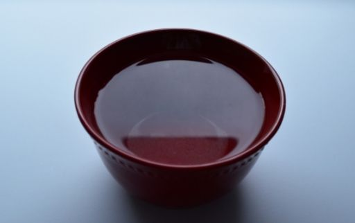 change water from bowl