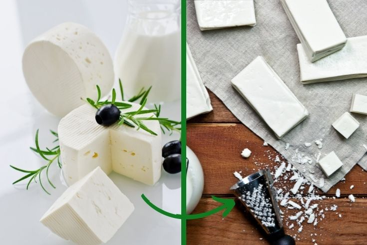 how to store paneer for a long time